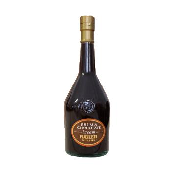 Cioccolato & Rum